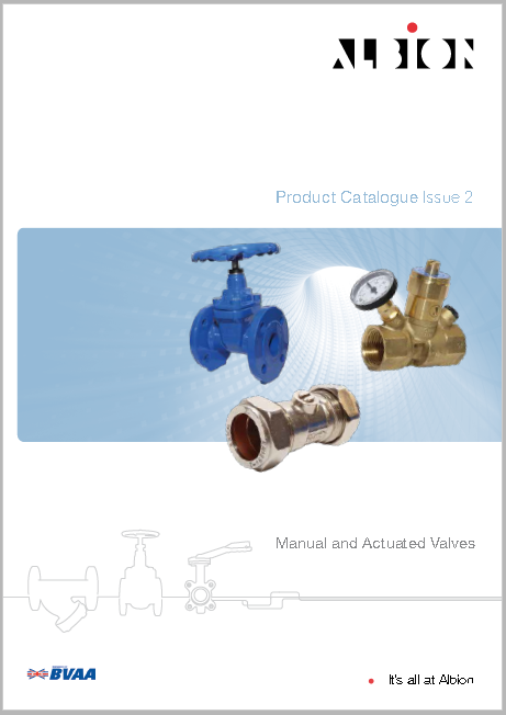Albion Valves Brochure