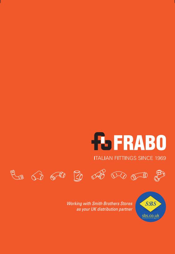 Frabo Brochure