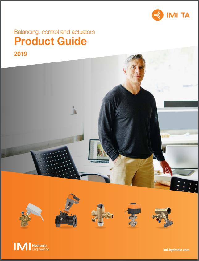 IMI Hydronic Brochure