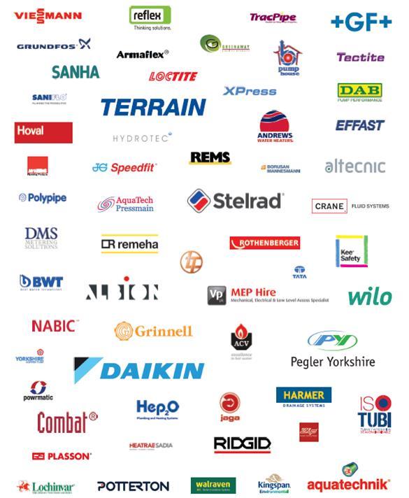 Supplier Brochures