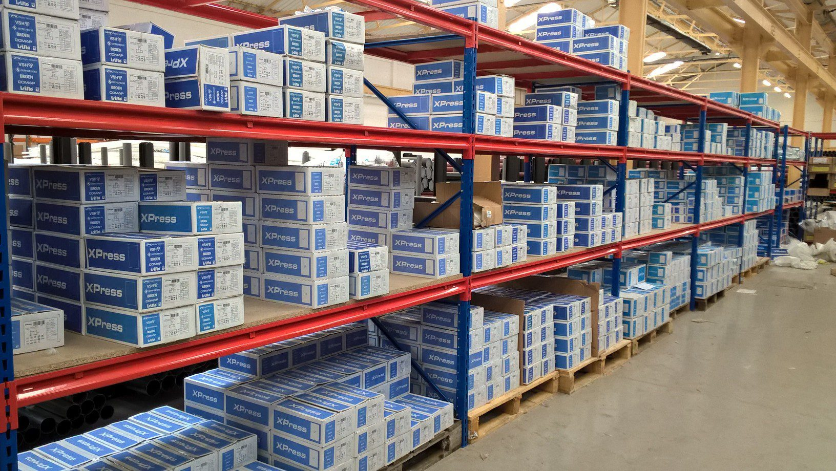 SBS Warehouse