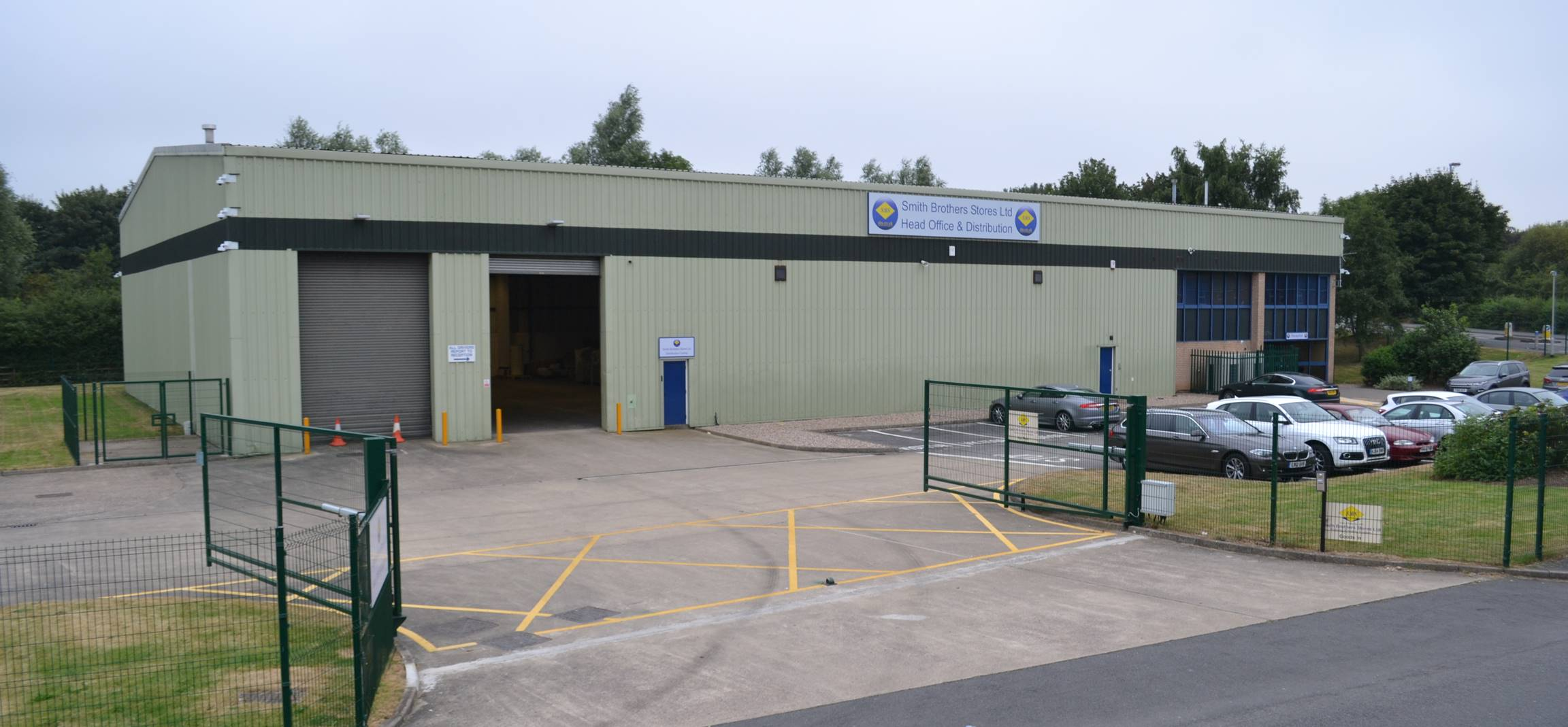 SBS Head Office
