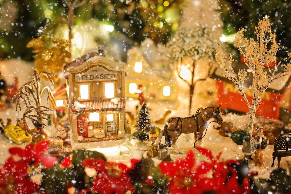 SBS Christmas Opening Hours