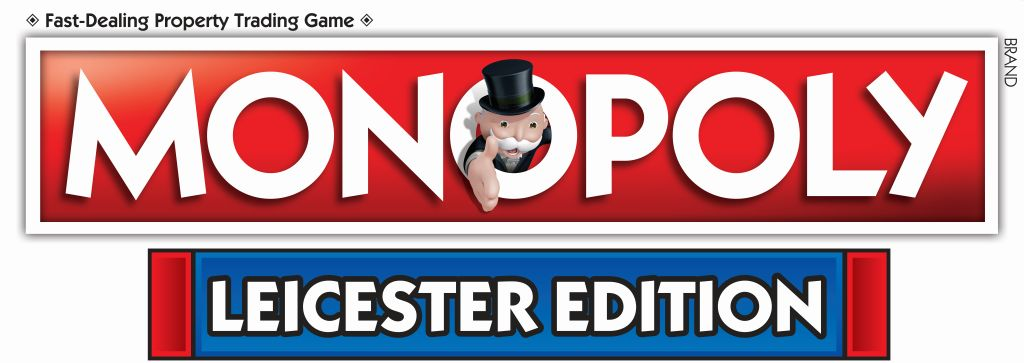 Leicester Edition of Monopoly