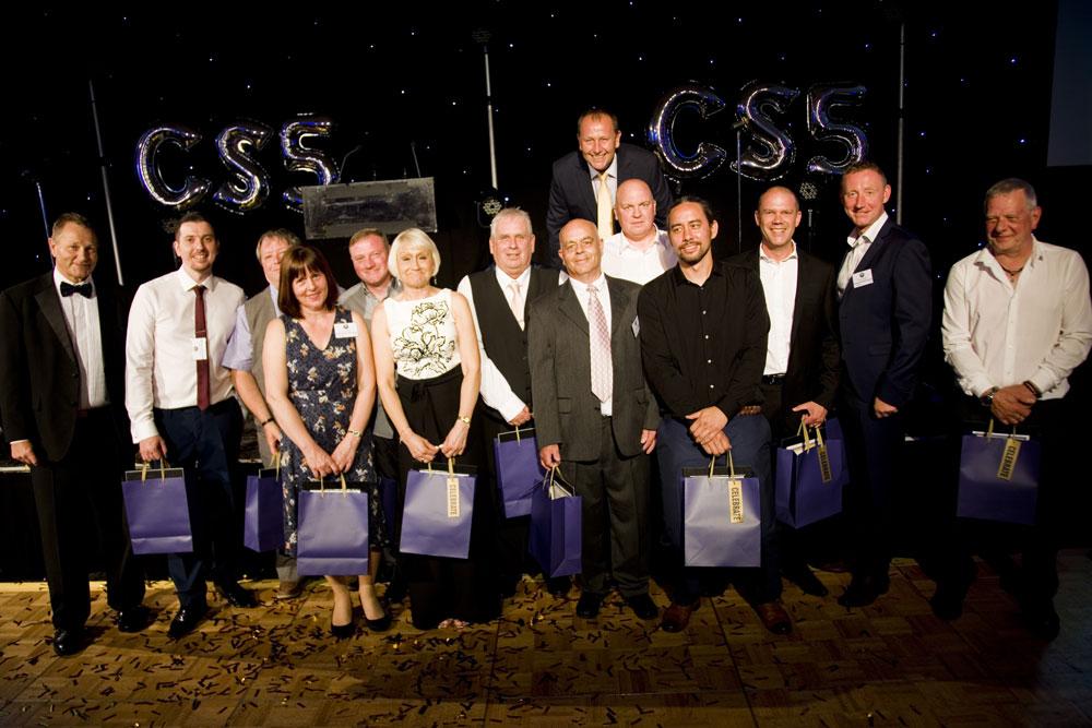 SBS Staff Awards
