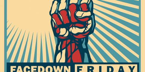 Facedown Records Announce Facedown Friday At Audiofeed Festival
