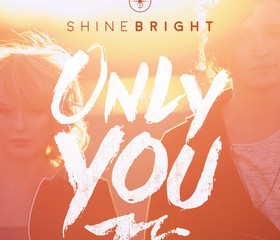 SHINEBRIGHT Releases New Album Only You TODAY