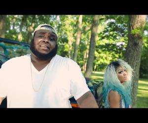 New Video: Thi'sl – It's All Good feat. Ashton Jones; Heavy Is The Head Project Drops 8/14