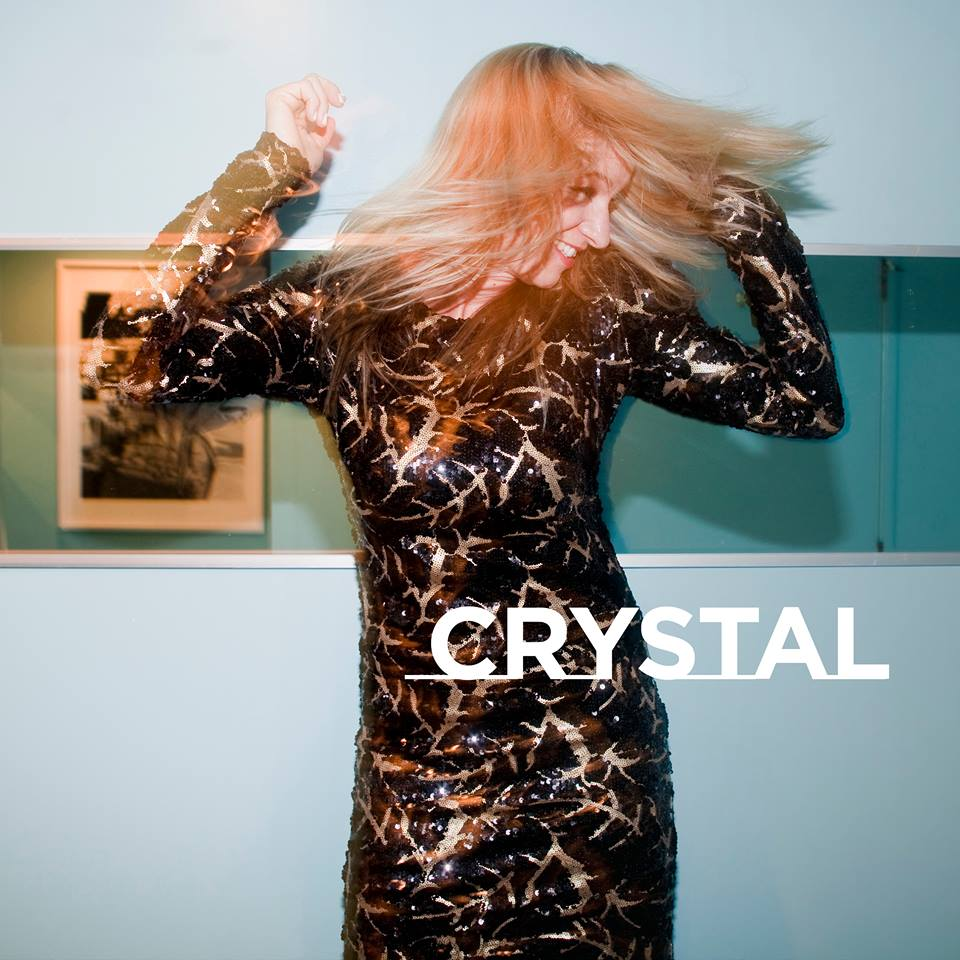 Artist Direct Premier New Crystal Lewis Song Beginning Again; New Album Out September 11th