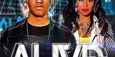 "Du2ce Drops ""Alive"" Music Video featuring Enigma"