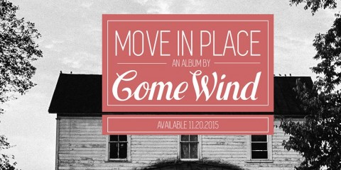 Audio: Come Wind Release New Clarity Single; New Album Out November 20th