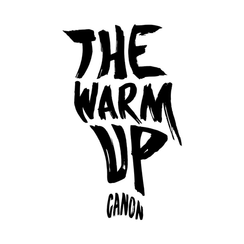 canon the warm up