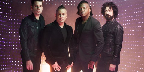 "Inpop Records Reveals ""God's Not Dead-The Greatest Hits of the Newsboys"" on Feb. 12"
