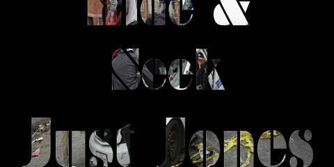 Just Jones Releases Debut Music Video For New Single Hide & Seek