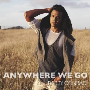 Anywhere We Go - Cover