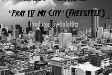 "Free Download: Shyne On Me - ""Pray IV My City"" (Freestyle)"