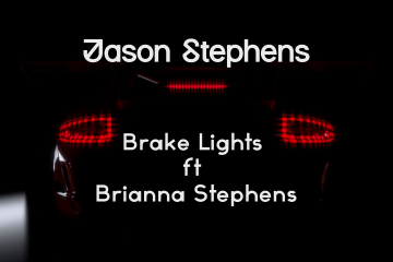 "Jason Stephens Releases New ""Brake Lights"" Single Along With Lyric Video"