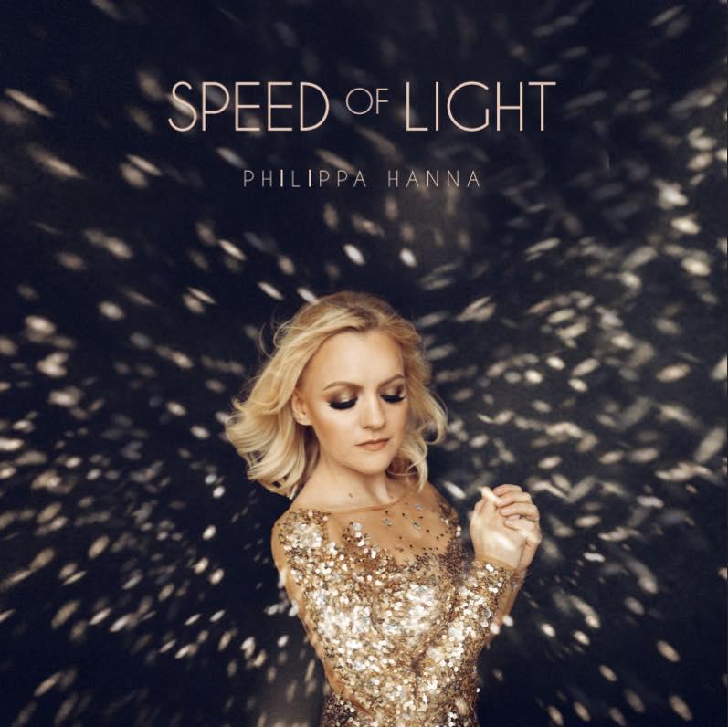 Philippa Hanna Releases New Album Speed Of Light Today