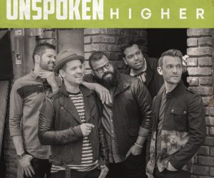 Unspoken Release Higher Lyric Video; Announce New Album