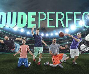 Dude Perfect Rewind 2018
