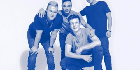 Anthem Lights Release New Covers Album We Got You Covered Vol.1