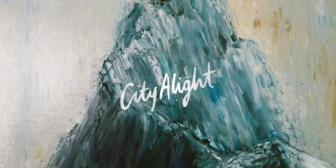Lyric Video: CityAlight - Christ Is Mine Forevermore; New Album Out Tomorrow