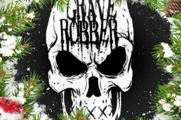 Grave Robber Release Angels We Have Heard On High Video