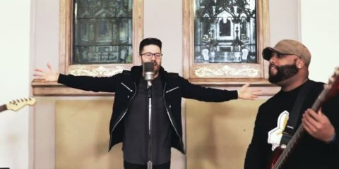 Music Video Danny Gokey - If You Aint' In It