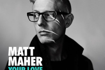 your love defends me matt maher