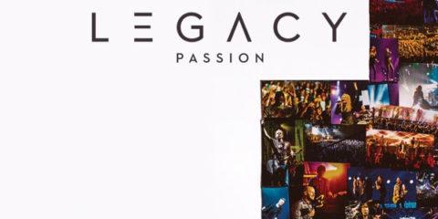 Legacy Part 2 planetshakers Legacy CD