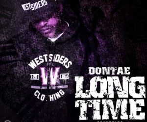 Video: Dontae - Long Time feat. Bizzle