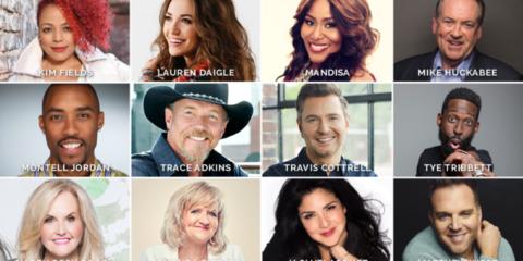 Presenters added to 48th Annual GMA Dove Awards