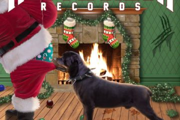 Rottweiler Records is Currently Compiling 'Fleas Naughty Dog Vol 5'