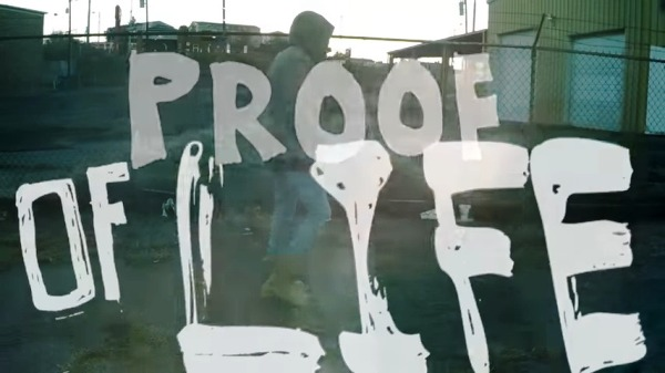 Lyric Video: Rapture Ruckus - Proof Of Life - New EP Coming Soon - IGNITION