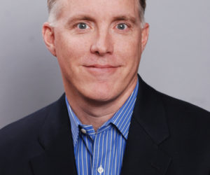 Provident Music Group Names Darren Elrod Executive Vice President / Chief Operating Officer