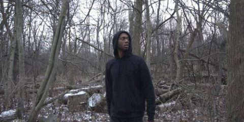 """Armond WakeUp releases visual for """"The Hold"""""""