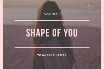 TJ Pompeo Returns As Townsend James, Drops New Song for Valentine's Day