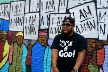 Christian Rapper Mr. Del releases visual for Look At God