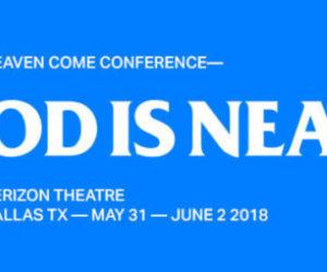 Heaven Come Conference