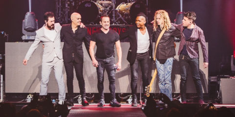 Newsboys United Launch History-Making Tour With String of Sellouts