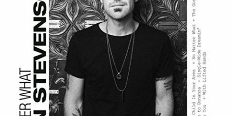 Lyric Video: Ryan Stevenson - No Matter What ft. Bart Millard - New Single Out Now Ryan Stevenson to release No Matter What Album on April 6th // With Lifted Hands