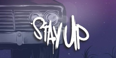 Beacon Light Posts New Song Stay Up