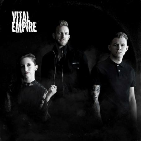Vital Empire Impresses with New Single Terrified