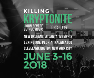 Killing Kryptonite Tour Tickets Are On Sale Now For New Orleans, Atlanta, Boston And New York City Among Other Stops