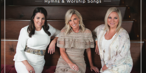 Point of Grace Bows First-Ever Hymns Recording April 3 Beautiful Name