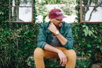 Deraj Releases New Single Wait On You feat. Haley Hunt