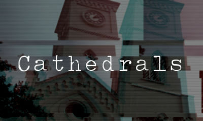 Egypt Speaks Releases Wisdom with Cathedrals