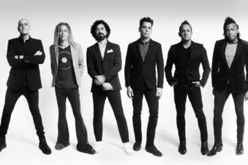 Blockbuster 'Newsboys United Tour' Adds Summer Leg - Audio: Newsboys - This I Know