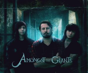 Amongst The Giants Release Lyric Video for Lost in Translation