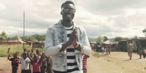 Music Video: Faith Child - Our Father; Filmed in Salima, Malawi